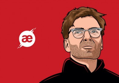 """Klopp Out"" - Are you mad?"