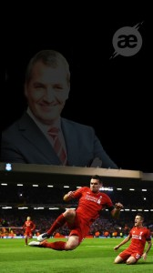 Lovren and Brendan