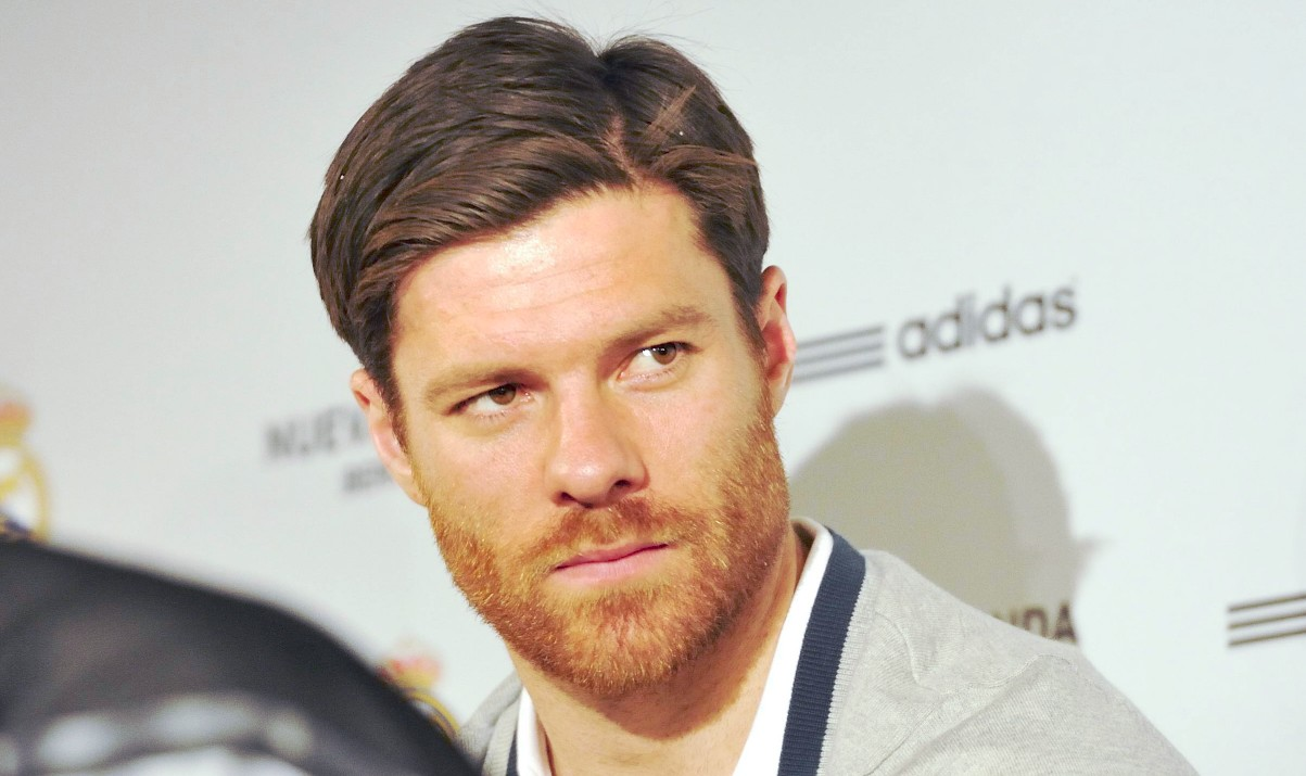 An Appreciation of Xabi Alonso Anfield Edition