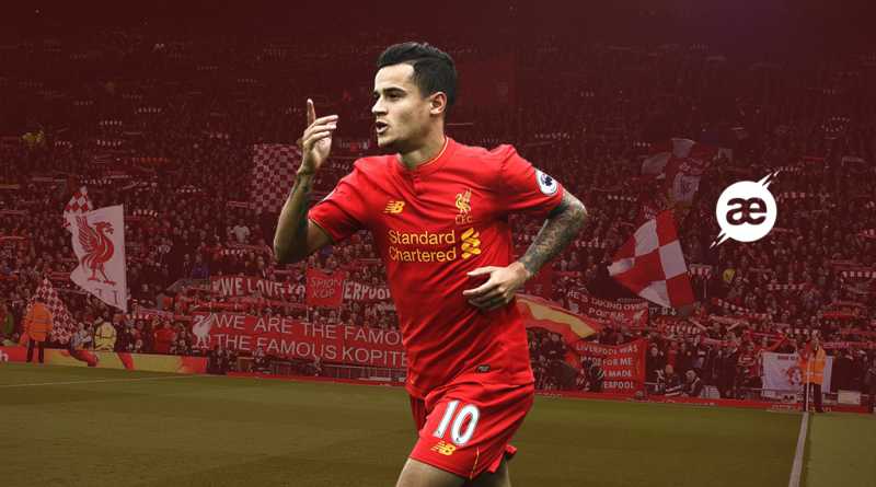 Coutinho banner