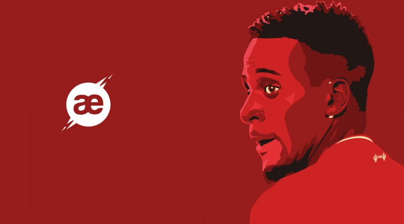 NEW: Divock Origi Refuses to Give up on Liverpool Career
