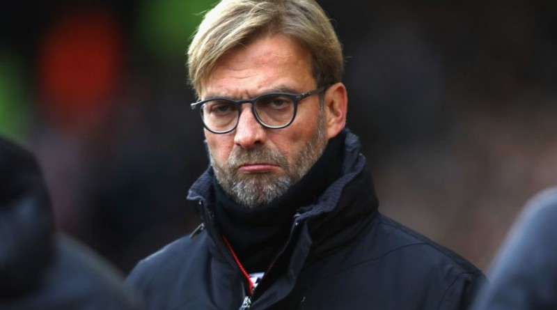 Klopp, despite reassuring supporters he has the final say on transfers, has overseen a frustrating transfer window so far.