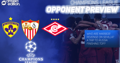 ucl opponent preview
