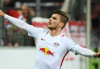 Timo Werner: Could The German Be On His Way To Anfield?