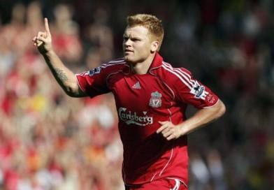 John Arne Riise: It's my dream to return to the Premier League