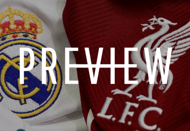 Liverpool vs Real Madrid - Champions League Final Preview