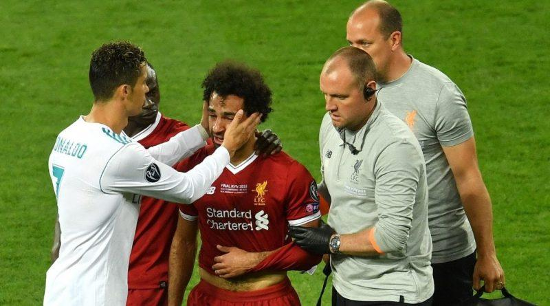 REPORT: Some Positive News on Salah in Spite of Champions League Heartbreak