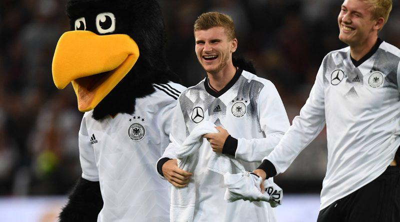 NEW: Liverpool Told German International is Available for £52.5m