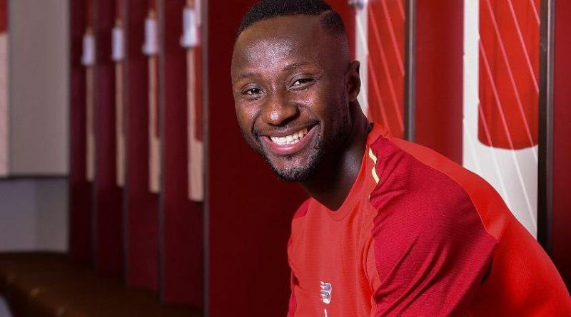 Naby Keita Reveals Masterplan Before Completing Liverpool Switch