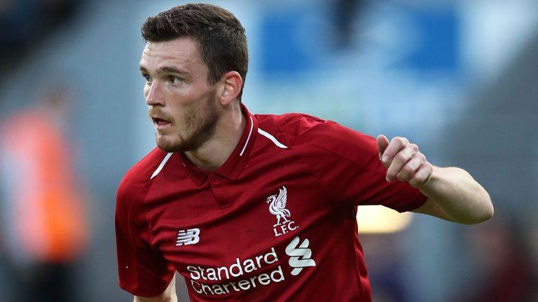 Key Liverpool Man Almost Went Eleswhere Before Anfield Move