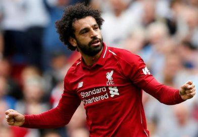 """""""Best in the League"""", """"Bossing It"""" — Liverpool Fans React to Forward's Impressive Display Against Brighton"""