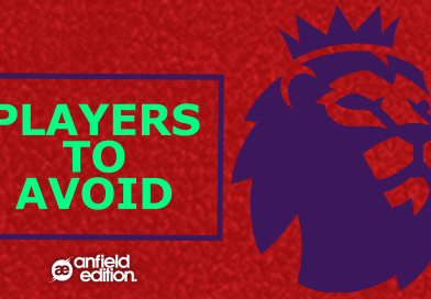 FPL Players to avoid- Gameweek 5