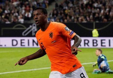 International Roundup: Gini Stars on Successful Outings for Senior International Reds