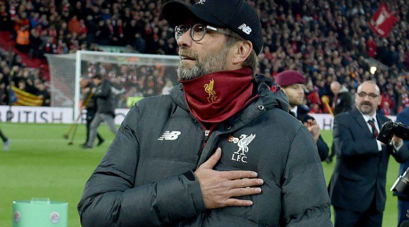 OPINION: Liverpool's Mentality Switch and Controlling the Chaos