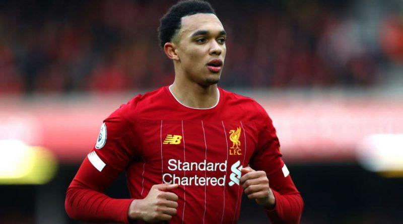 Trent Alexander-Arnold: The Generational Talent With Midfield Potential