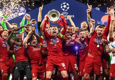 From Miracle Comebacks to Six Times in Madrid: Ranking Liverpool's Top 10 Moments of 2019