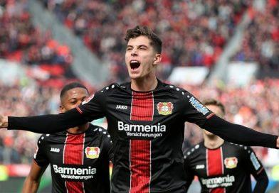 Liverpool Enquire Over Possibility of Signing Kai Havertz