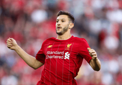 Adam Lallana: Why Liverpool are Right not to Offer him a New Deal