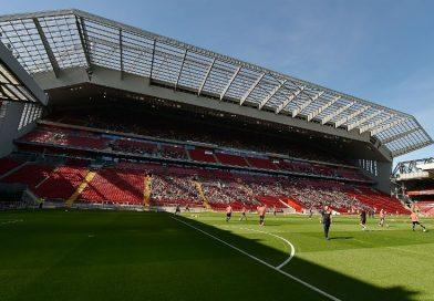 Liverpool Set to Name Main Stand After Surprise Name