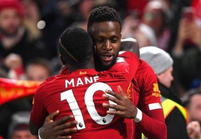 """""""It's all about Naby Keita"""" - Liverpool return to Premier League action against Everton"""