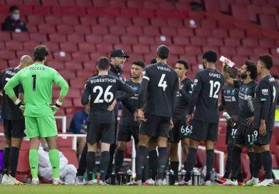 Why Liverpool's Recent Form is Both Worrying but Unimportant